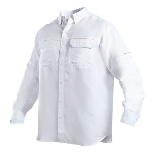 [06004] Camisa Jubae Ripstop Outwork Hombre